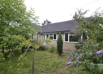 Thumbnail 1 bed semi-detached bungalow for sale in Quarry Ground, Fifield, Chipping Norton, Oxfordshire