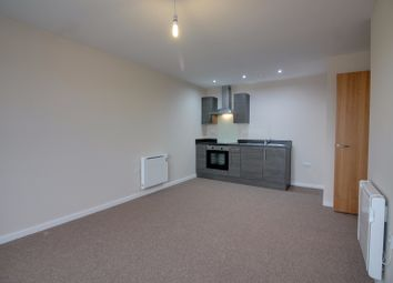 Thumbnail 1 bedroom flat for sale in Gregge Street, Heywood