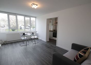 Thumbnail 1 bed flat to rent in Ashbourne Close, London