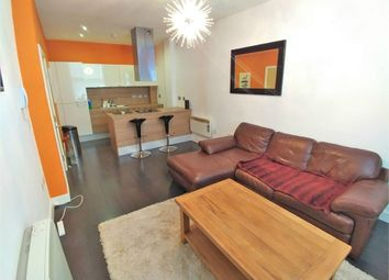 Thumbnail 1 bed flat to rent in Tobacco Wharf, 51 Commercial Road, Liverpool, Merseyside