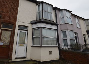 Thumbnail 3 bed terraced house for sale in Nightingale Road, Hitchin, Hertfordshire