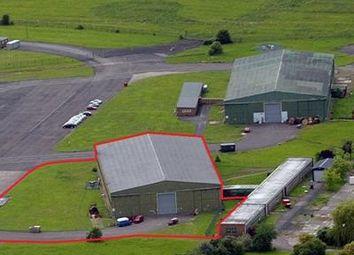 Thumbnail Light industrial to let in Hangar 2, Long Lane, Throckmorton, Pershore