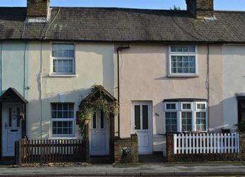 Thumbnail 2 bedroom detached house to rent in London Road, Sawbridgeworth
