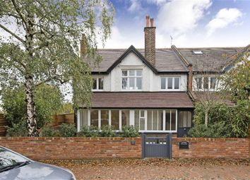Thumbnail 5 bed semi-detached house for sale in Akehurst Street, Putney