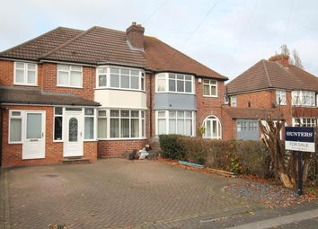 4 bed semi-detached house for sale in Banners Gate Road, Sutton Coldfield B73