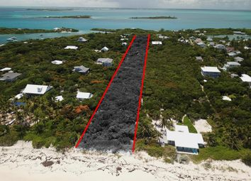 Thumbnail Land for sale in Man-O-War Cay, The Bahamas