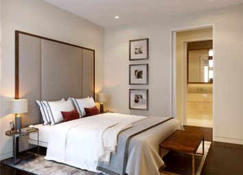 Thumbnail 1 bed flat for sale in 17 Lillie Square, Seagrave Road, Earls Court, London