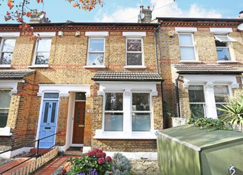 Thumbnail 3 bed terraced house for sale in Rosebank Road, Hanwell