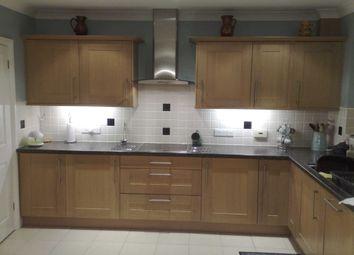 Thumbnail 1 bed flat to rent in Langhedge Lane Industrial Estate, Langhedge Lane, London