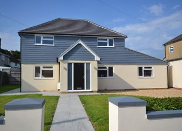 Thumbnail 3 bed detached house for sale in Saint Hermans Road, Hayling Island