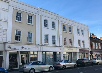 Thumbnail Office for sale in Windsor Street, Chertsey