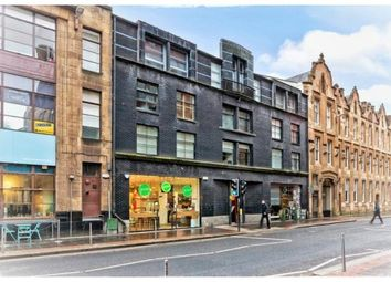 Thumbnail 1 bed flat for sale in Ingram Street, Merchant City, Glasgow