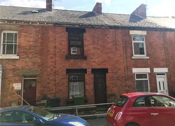 Thumbnail 3 bed terraced house for sale in Nottingham Road, Belper