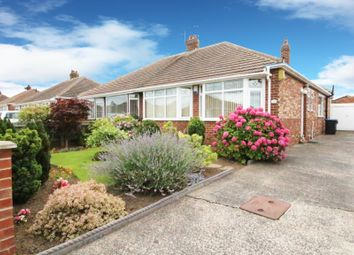 Thumbnail 2 bedroom bungalow for sale in Draycott Avenue, Middlesbrough
