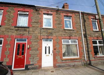 Thumbnail 3 bed terraced house for sale in Ynys Terrace, Rhydyfelin, Pontypridd