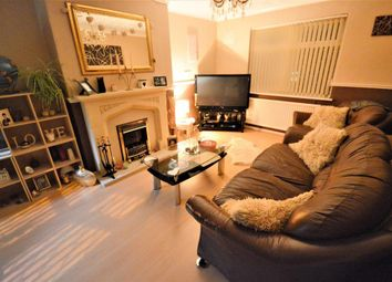 Thumbnail 3 bed semi-detached house for sale in Moat Street, Wigston