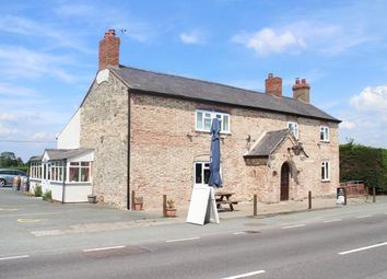 Thumbnail Pub/bar for sale in Llandrinio, Llanymynech