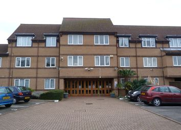 Thumbnail 1 bedroom flat for sale in Beehive Lane, Redbridge