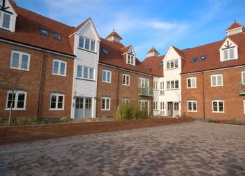 Thumbnail 2 bed flat to rent in Bridewell Lane, Tenterden