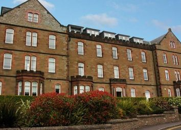 Thumbnail 3 bed flat to rent in Dalgleish House, Scrimgeour Place, Dundee