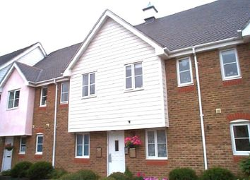 Thumbnail 2 bed flat to rent in Collett Road, Ware