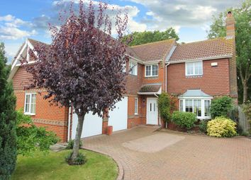 4 bed detached house for sale in The Willows, Bethersden Road, Shadoxhurst TN26