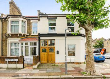 Thumbnail 2 bedroom flat to rent in Walton Road, Upton Park