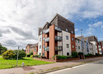 Thumbnail 3 bed flat for sale in Countess Way, Broughton, Milton Keynes