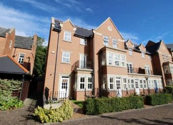 Thumbnail 4 bed end terrace house for sale in Princess Mary Court, Jesmond, Newcastle Upon Tyne, Tyne And Wear