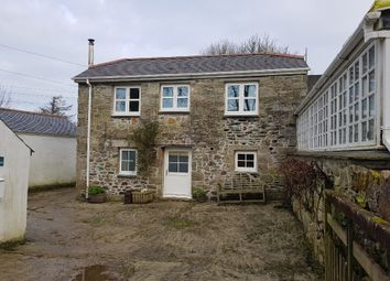 Thumbnail 2 bedroom barn conversion to rent in Leedstown, Hayle