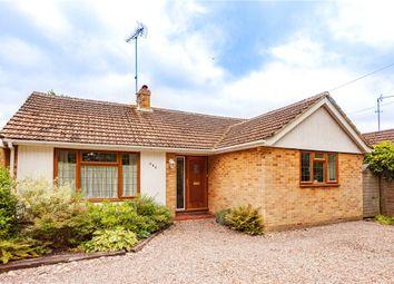 Finchampstead Road, Finchampstead, Wokingham RG40. 4 bed bungalow