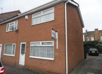Thumbnail 2 bed terraced house to rent in Kedleston Street, Derby