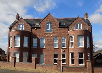 Thumbnail 2 bedroom flat to rent in Harryville Court, Lisburn