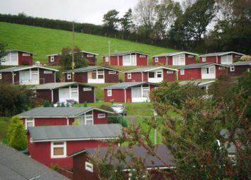 Thumbnail 2 bed detached bungalow for sale in Elmrise Park, Llangain, Carmarthen