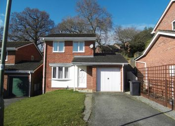 3 bed detached house to rent in Falkland Close, Exeter EX4