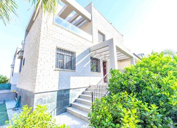 Thumbnail 3 bed semi-detached house for sale in Calle Helena, Torrevieja, Alicante, Valencia, Spain