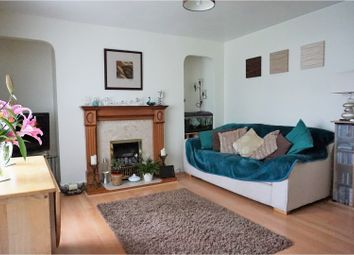 Thumbnail 2 bedroom flat for sale in Fegen Road, Plymouth