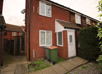 Thumbnail 2 bedroom terraced house for sale in Barton Close, London