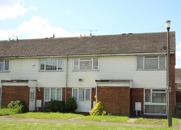 Thumbnail 3 bed end terrace house to rent in Severn Crescent, Langley, Slough