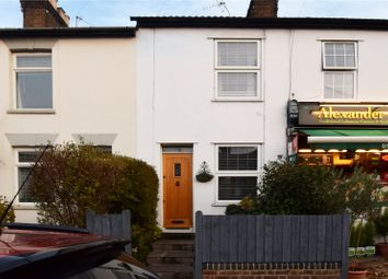 3 bed terraced house for sale in Villiers Road, Bushey, Hertfordshire WD19