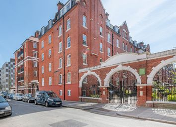 Thumbnail Studio for sale in Jessel House, Page Street, Westminster