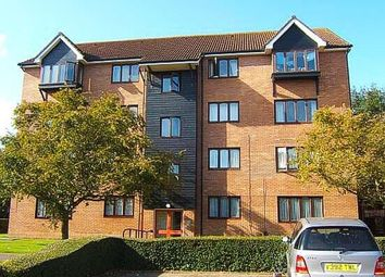 Thumbnail 1 bedroom flat for sale in Shepley Mews, Enfield