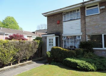 Thumbnail 2 bed semi-detached house for sale in Bury Street, Radcliffe, Manchester, Lancashire