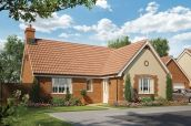 Thumbnail 2 bed semi-detached house for sale in Colne Gardens, Off Robinson Road, Colchester, Essex