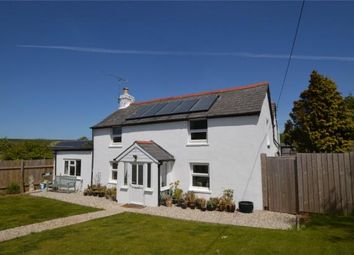 Thumbnail 5 bed detached house for sale in Perranwell, Goonhavern, Truro, Cornwall
