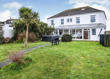 Thumbnail 5 bed detached house for sale in Nr Porthcothan, Wadebridge, Cornwall