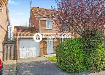 3 bed detached house for sale in Ten Acre Way, Rainham ME8