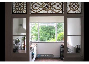Thumbnail 1 bed flat to rent in Rectory Grove, Clapham Common