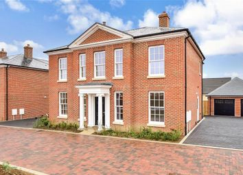 Thumbnail 5 bed detached house for sale in Hobby Drive, Whitfield, Dover, Kent