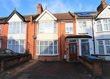 Thumbnail 3 bed terraced house for sale in Warrington Road, Harrow-On-The-Hill, Harrow